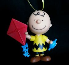 The Peanuts Gang Charlie Brown Christmas Ornament-collection LAST ONES