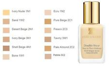 Estee Lauder Double Wear Foundation~ 2C2 PALE ALMOND~ 1 X 10ml Sample~ Try It!