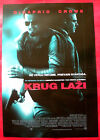 BODY OF LIES 2008 RUSSELL CROWE LEO DICAPRIO RIDLEY SCOTT SERBIAN MOVIE POSTER