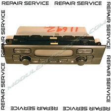99 00 01 02 Toyota 4Runner A/C Heater Climate Control REPAIR KIT 1999 2000 2001