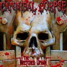 Cannibal  Corpse     the wretched  spawn       CD  NEU  /  VERSIEGELT  /  SEALED