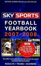 Sky Sports Football Yearbook: Sky Sports Football Yearbook 2006-2007 by Jack...