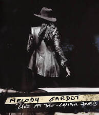 Melody Gardot: Live at the Olympia Paris (DVD, 2016) $1 Diana Krall Norah Jones
