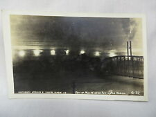 VINTAGE RPPC PATH OF THE MID-WINTER SUN IN THE FAR NORTH OF ALASKA UNUSED