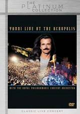 Yanni - Live at the Acropolis [1 disc] [Region 1] New DVD