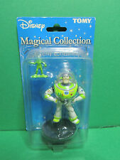 Toy Story Figurine Buzz L'éclair Lightyear Disney Pixar Tomy Magical Collection