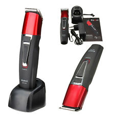 Rechargeable Men Electric Shaver Razor Beard Hair Body Clipper Trimmer Grooming