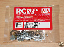 Tamiya 56314 Knight Hauler, 9465619/19465619 Screw Bag E, NIP