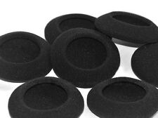 10pcs  foam cushion ear pads for Plantronics Audio 310 470 478 628 626 headphone