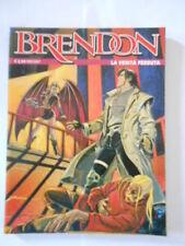 BRENDON  n.48 - fumetto d'autore