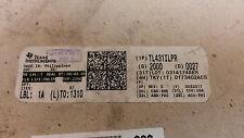 (50 PCS) TL431ILPR IC VREF SHUNT ADJ TO92-3