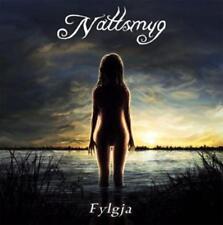 Fylgja von Nattsmyg (2015)