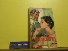 ART L1145 LIBRO LE CONFIDENZE DI MARIAPIA - OLIVER- ANNO 1958