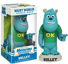 Disney Monsters University Sulley Wacky Wobbler Figure by Funko