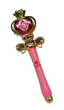 Sailor Moon Bandai Spiral Heart Moon Rod Transformation Pen Stick Figure @92191