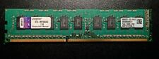 Kingston 4GB (KTA-MP1066) DDR3 ECC 1066MHz 240pin Mac Pro & Server RAM