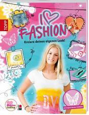 I love fashion von Ina Andresen (2014, Taschenbuch)