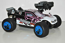 HI2111BL Automodello Elettrico Brushless 4x4 HIMOTO TRUGGY EAMBA XR-1 1/10/CAR M