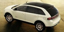 Lincoln: MKX Base Sport Utility 4-Door