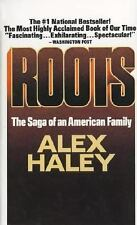 Roots (Dell Book) by Haley, Alex