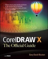 CorelDRAW X6 The Official Guide