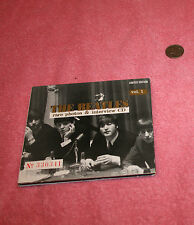 The Beatles Rare Photos & Interview Cd Vol 1 Limited Edition No 330341