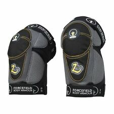 Forcefield - Zeus Knee Protectors (Medium) - Cycling Body Protection