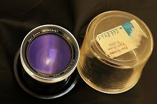Carl Zeiss Pro-Tessar 35mm f 3,2   for contaflex MINT !