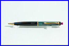 Pelikan 350 DBS Druckbleistift , rare SKF push pencil (purple head), refill tube