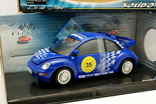 Solido 1/18 - VW Beetle Motorsport 1999