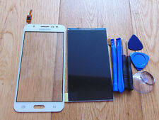 LCD Display + Digitizer Touch Screen SAMSUNG Galaxy SM-J500F V1.3 + Tools White