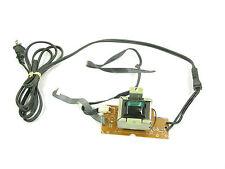 Teac PD-800M Repair Part - POWER TRANSFORMER w/ AC Cord - BE7311F01003-1