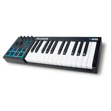 Alesis V25 Expressive USB MIDI Pad Keyboard Controller w/ Ableton Live Lite
