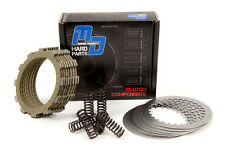 MDR CLUTCH KIT - FRICTION PLATES, STEEL PLATES + SPRINGS HONDA CRF 450X 05 - ON