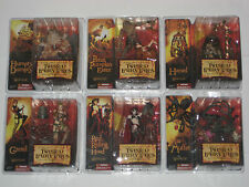 Spawn/McFarlane - Twisted Fairy Tales - Complete Set / Lot - Red Riding Hood #71
