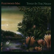 "Fleetwood Mac ""Tango In The Night"" 2 CD Digipak (New & Sealed) Pre Order:31/3/17"