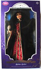 Mother Gothel Doll Disney Store Limited Edition Tangled LE 1484/1500 Rapunzel