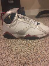 Nike Air Jordan 7 Retro Size 8.5 Olympic Version w/ #9 In The Back