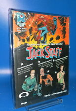 comic JACK STAFF image comics tomo