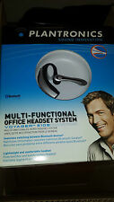 Plantronics Voyager 510S Bluetooth Multi Functional Office Headset System