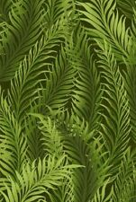 Dreamweaver Blender Feather Fern Quilt Fabric - Free Shipping - 1 Yard