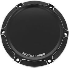 ARLEN NESS 03-472 DERBY COVER-BEVELED BLK-TC