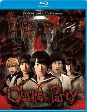Corpse Party Live Action [Blu-ray], New DVDs