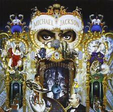 MICHAEL JACKSON - DANGEROUS - NEW VINYL LP