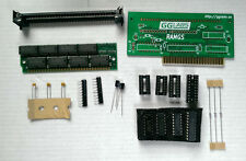 GGLABS RAMGS/8 Apple IIgs 8MB memory expansion Kit - DIY - 8M RAM