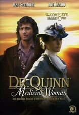 Dr. Quinn, Medicine Woman: The Complete Season 1 [5 Discs] (2011, DVD NEW)