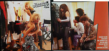"RAZZLE DAZZLE ""What The Hell...?! CD Rare Italy Sleaze Glam Motley Crashdiet"