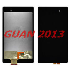A+ Touch LCD Screen Digitizer Assembly For Asus Google Nexus 7 2nd 4G LTE 2013