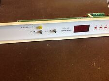 "8804820012 DET WITH AUTO EQUALIZER EQUALIZE 48V 23"" RACK MOUNT $79"
