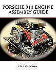 Porsche 911 Engine Assembly Guide by Cole Scrogham (2010, Paperback)